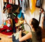 Cleaning Out Your Closet? Don't Throw it Out.